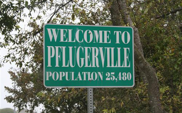 welcome pflugerville